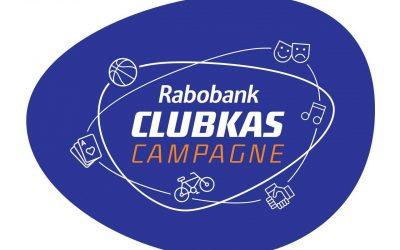 Mooie opbrengst Rabo Clubkas