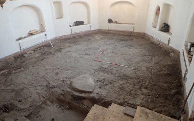 Het archeologisch onderzoek is afgerond