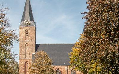 Hoe de Stefanuskerk protestants werd (DvhN)