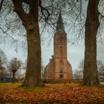 Stefanuskerk-winter