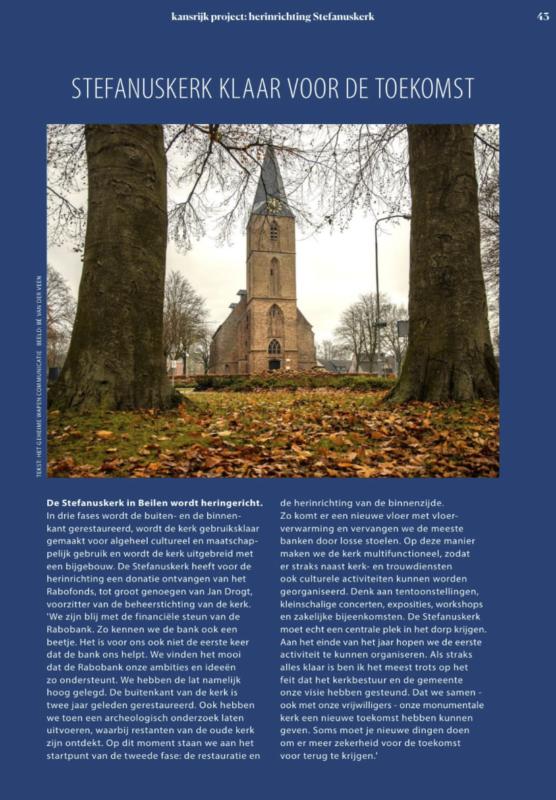 Pagina 43 - Rabo&Co 3-2020