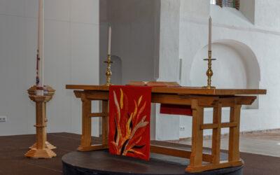 Eerste eredienst online vanuit de Stefanuskerk